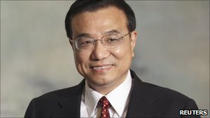 Li Keqiang (September 2010)