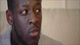 Roland Mubenga