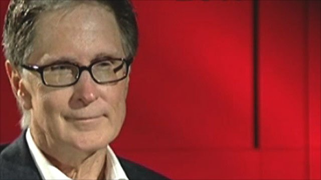 New Liverpool owner John W Henry