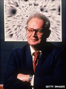 Benoit Mandelbrot
