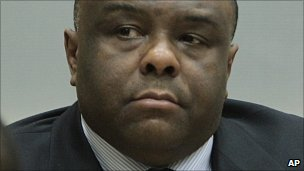 ICC to proceed with Bemba war crimes trial