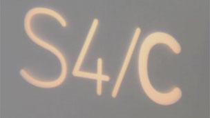 S4C sign in HQ