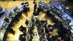 Финансовый рынок сша