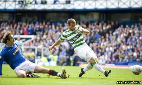 Teams are anxious not to lose games against Rangers and Celtic