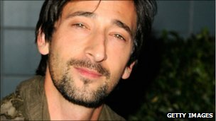 BBC News - Adrien Brody sues film-makers for $2m Adrien Brody Filmography