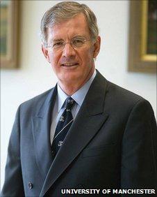 Professor Alan Gilbert