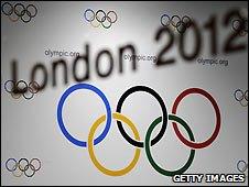 London Olympics 2010