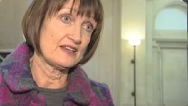 Shadow minister Tessa Jowell says the cuts end social housing in London