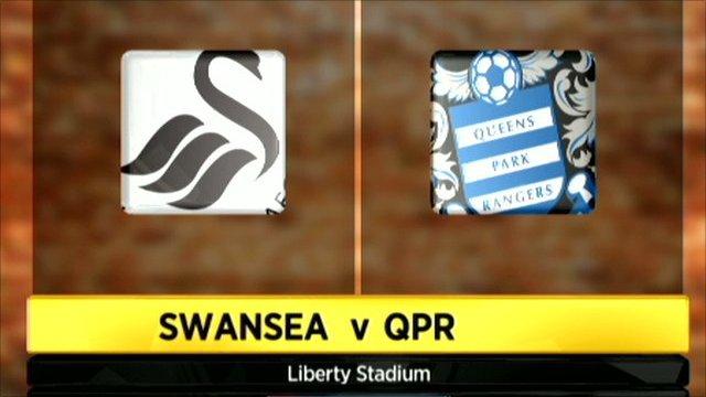 Swansea 0-0 QPR
