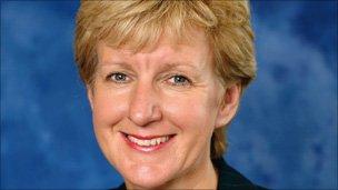 Linda Hardie