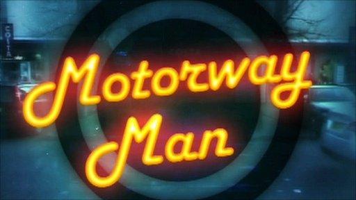 motorway man