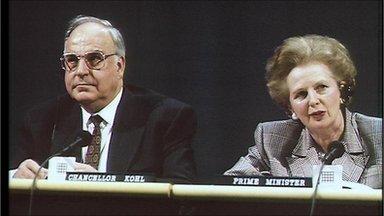 Thatcher & Kohl
