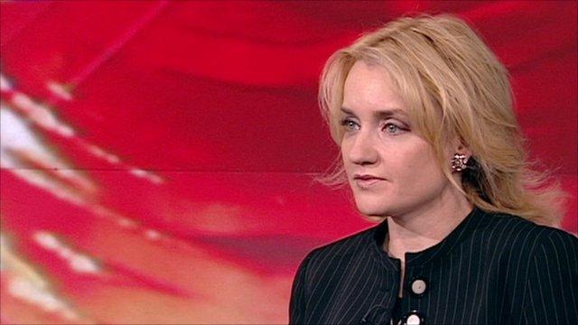 Julie Meyer, CEO Ariadne Capital