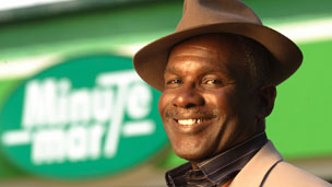 Rudolph Walker as Patrick Trueman