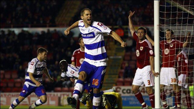 Bristol City 1-1 QPR