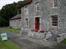 Dinorwig quarry hospital