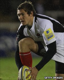 Alex Goode