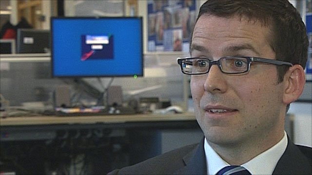 Portsmouth chief executive David Lampitt