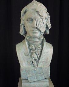 Statue of Thomas Muir by Alexander Stoddart (Jimmy Watson)
