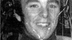 Peter Wilson was 21 when he went missing from his home in west Belfast