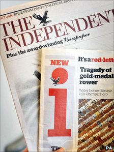 i and The Independent