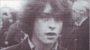 Kevin McKee