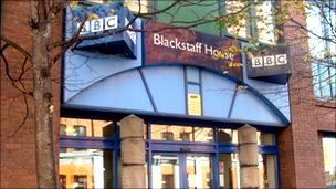 BBC Blackstaff House