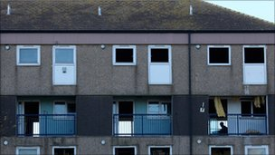 Stanhope Estate, Ashford, Kent