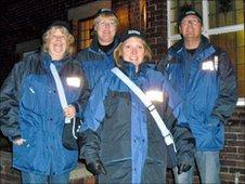 Blackwood Street Pastors