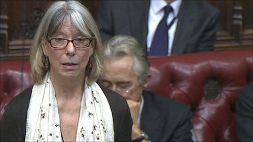 Baroness Coussins