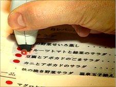pen translation tool
