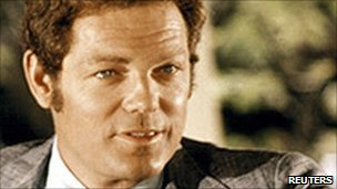 James MacArthur