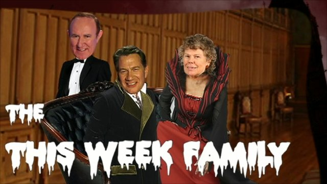 This Week family graphic