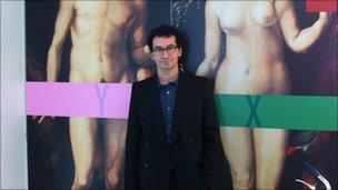 Yoox's Federico Marchetti