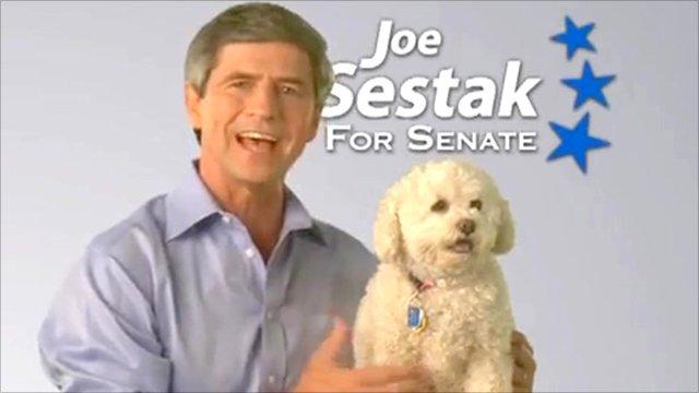 Joe Sestak