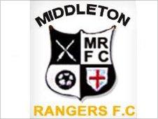 Middleton Rangers Club Badge