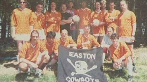 The Easton Cowboys