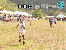 BBC World Class