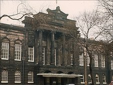 Stoke Town Hall