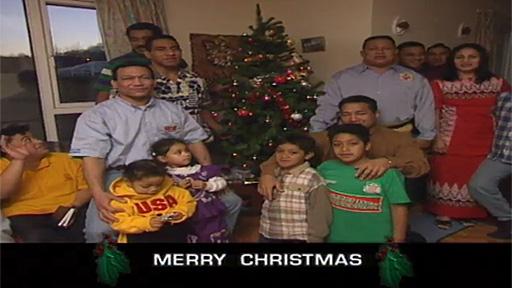 1998: Ebbw Vale's Festive Tongans