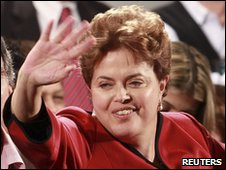 Dilma Rousseff