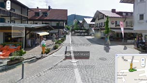 Images from Oberstaufen