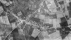 The village of Passchendaele in 1916
