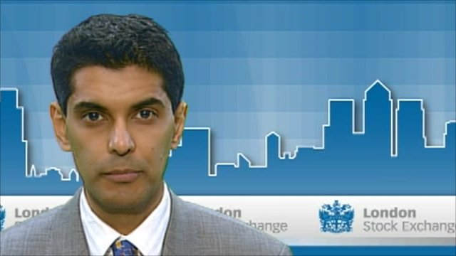 Rahul Sharma from Martin Currie Investment Managers