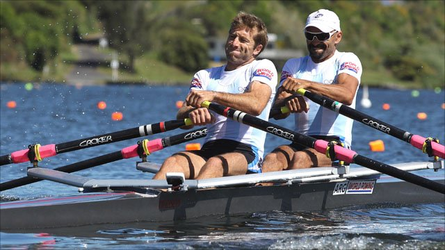 Bbc Sport Rowing Live Rowing World Championships
