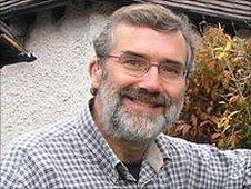 Andrew Skidmore