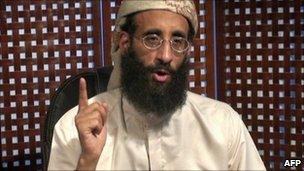 Anwar al-Awlaki (26 September 2010)