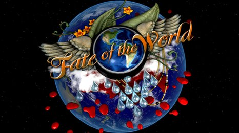 Fate of the World logo