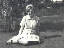 Sandra Blaken