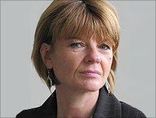 Margaret Foxley